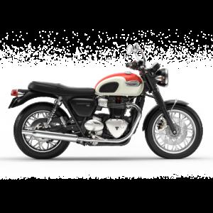 triumph คลาสสิค รุ่น BONNEVILLE T 100