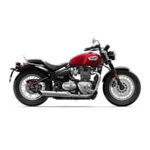 triumph คลาสสิค รุ่น Bonneville Speedmaster รุ่นใหม่